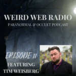 Episode 11 – Tim Weisberg Spooky Southcoast Host