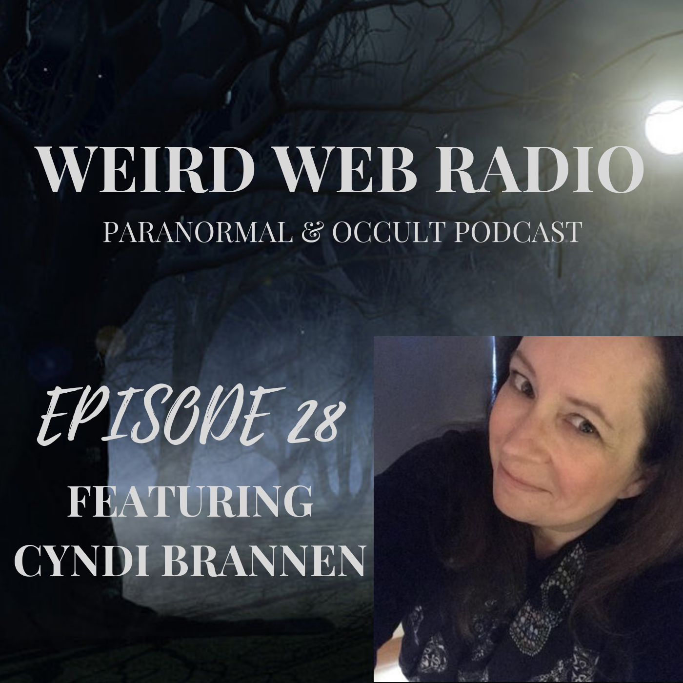Occult Paranormal: Weird Web Radio